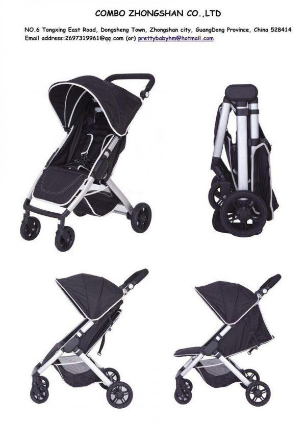 CHS201 婴儿车 4 1