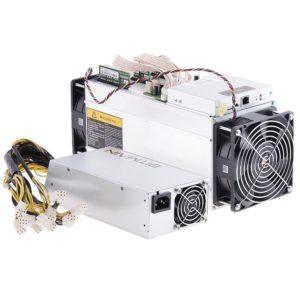 HOT Bitcoin ASIC Miner Stock Bitmain Miner