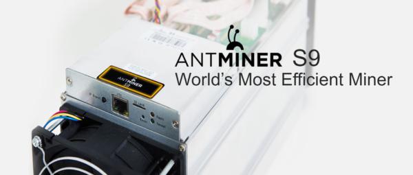 antminer s9 screenshot livebitnews 1