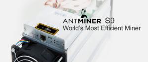 antminer s9 screenshot livebitnews