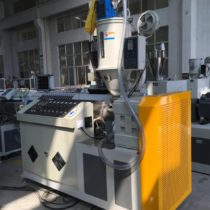 PVC Tube Extrusion Line (pipe diameter: 3~10mm)