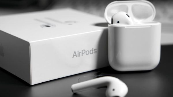 AirPods 2.0
