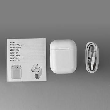 I8 TWS Twins Blue tooth Wireless Earphone