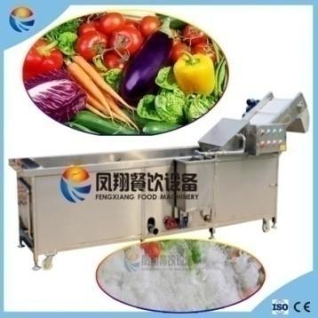 WA 2000 Bubble Washing Machine