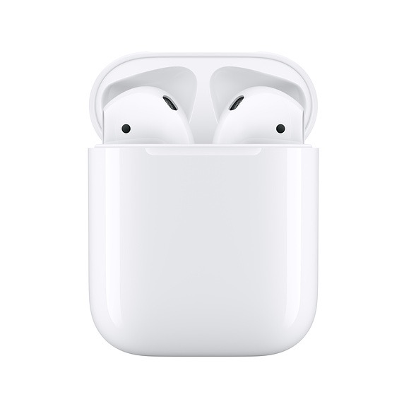 apple airpods with charging case 2nd gen 2019 1