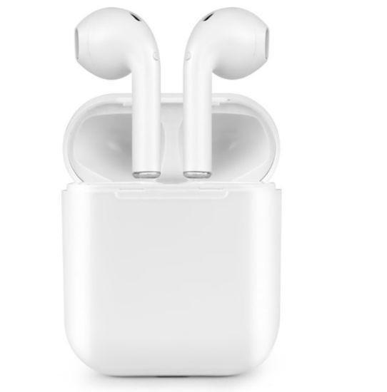 i8 tws earbud v4.2 wireless airpod