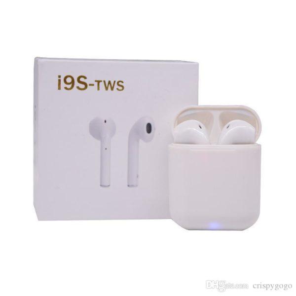 i9s tws wireless bluetooth 5 0 headphones