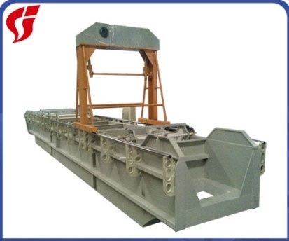 rolling galvanizing production line BGD50 2