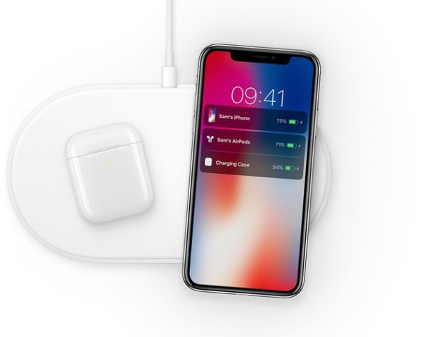 wireless charging airpower large