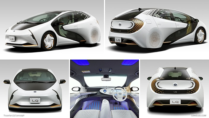 2019 toyota lq concept 0