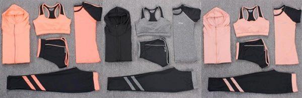 Sports wear 006 Set1
