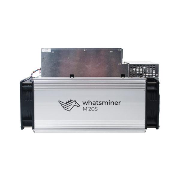 Whatsminer M20S 7