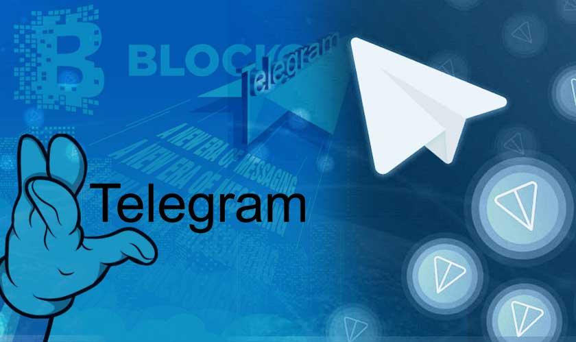 گرام تلگرام