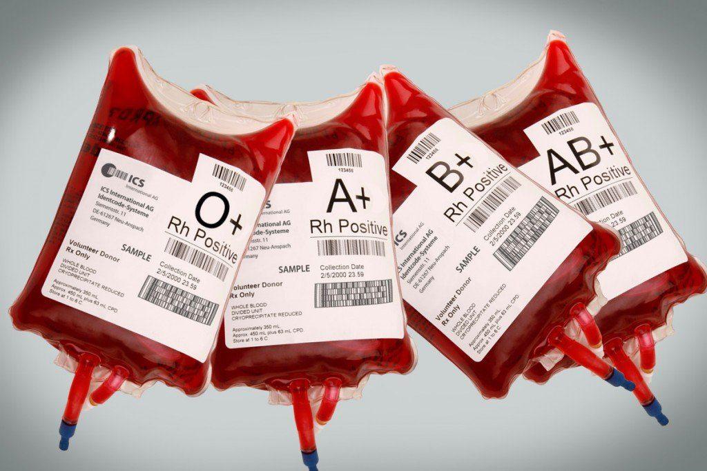 خون مصنوعی