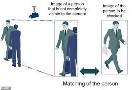 شناسایی بدن