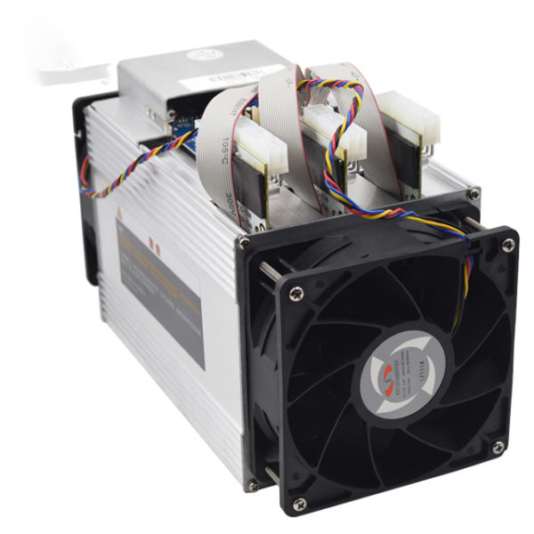 whatsminer M3 11.5ths 2100W miner 1