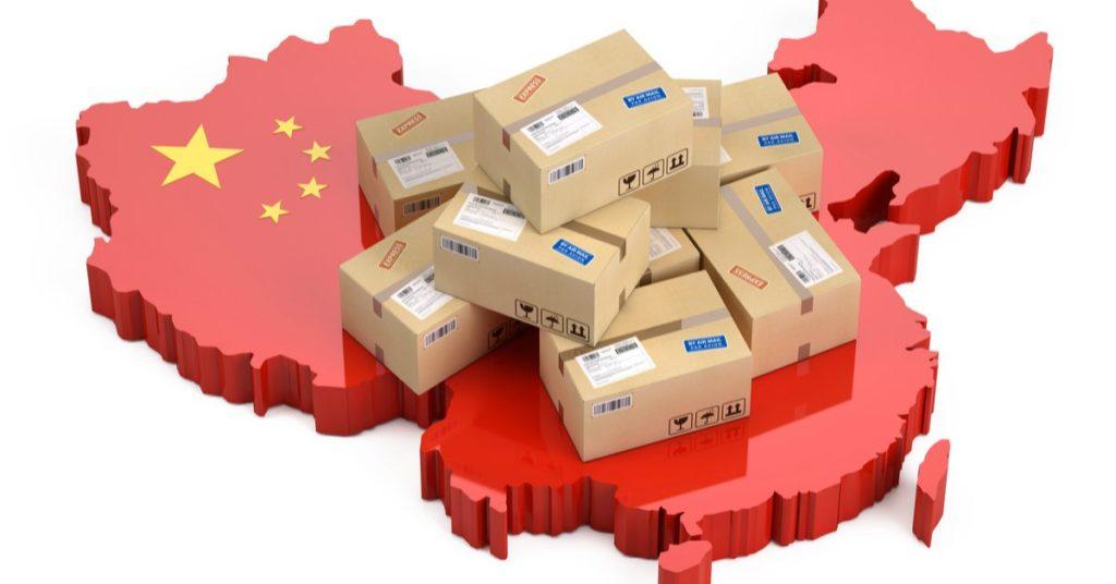 سورسینگ در چین