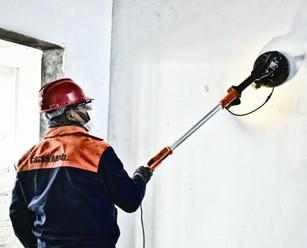 DWS 230F1 2 drywall sander 01