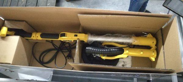 DWS 230F1 2 drywall sander 04