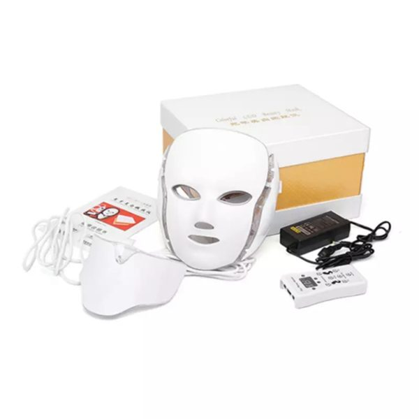 LED mask 5