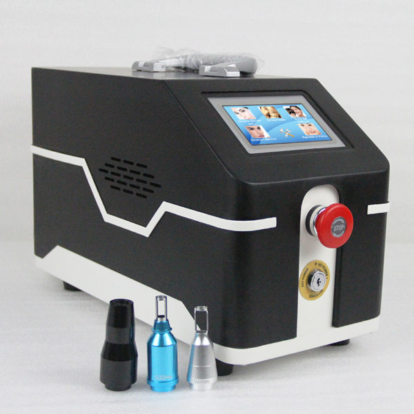 nd yag laser 1