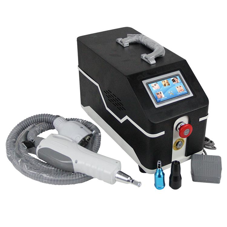 لیزر یاگ یا یگ هم یکی دیگر از انواع ماشین های لیزر هست که جهت درمان برخی لکه های پوست و زیباسازی و ترمیم پوست به کار برده می شود./ ND YAG Laser/ laser