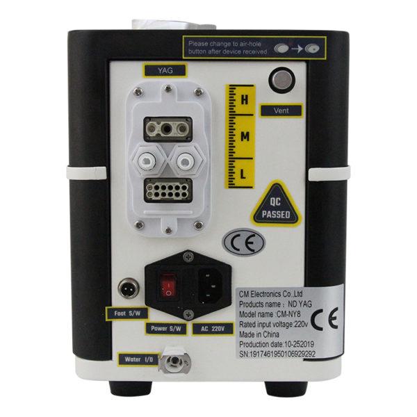 nd yag laser 7