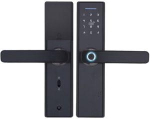 smart door lock 01