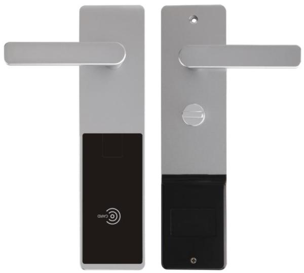 smart lock 7