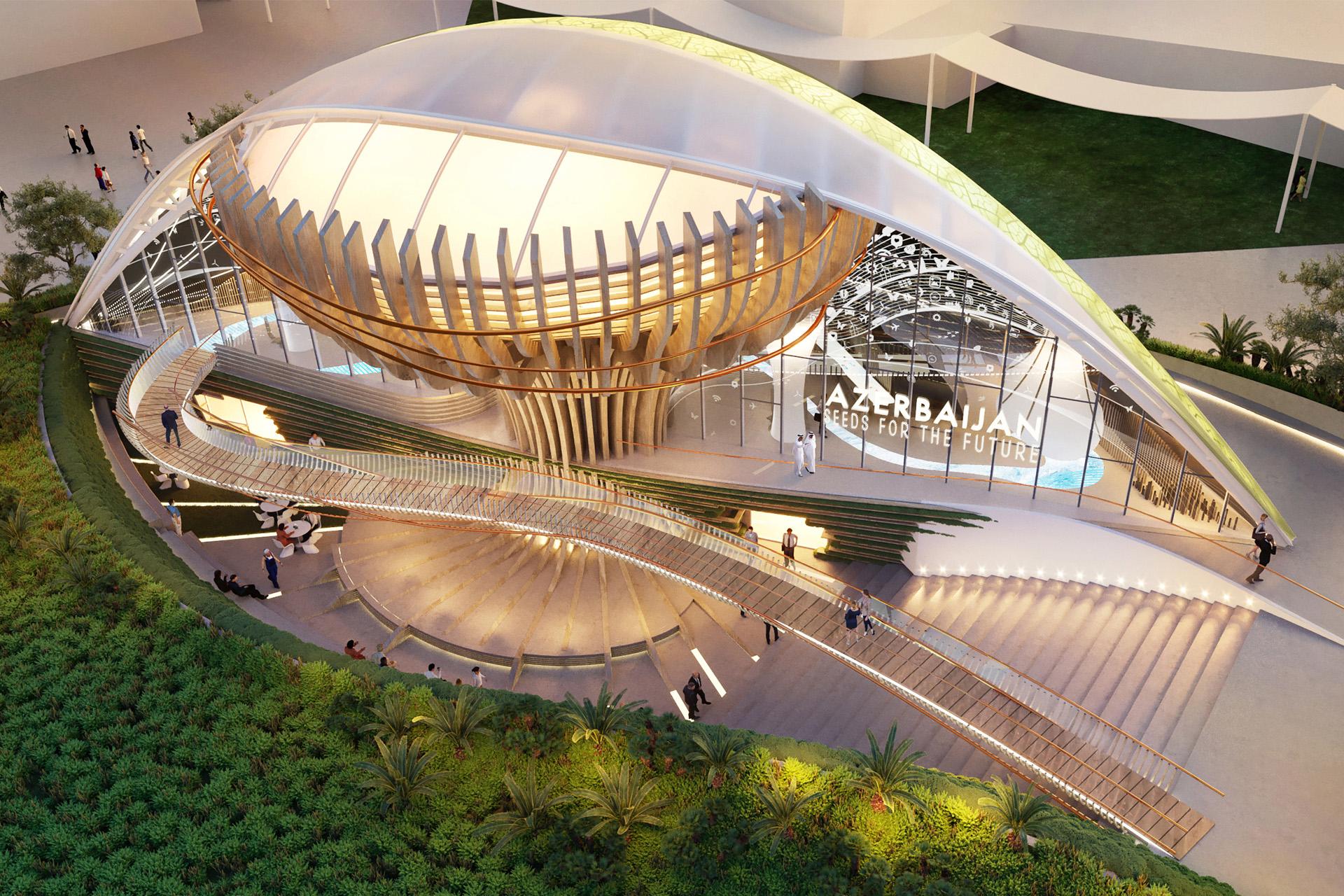 SCE Project Dubai