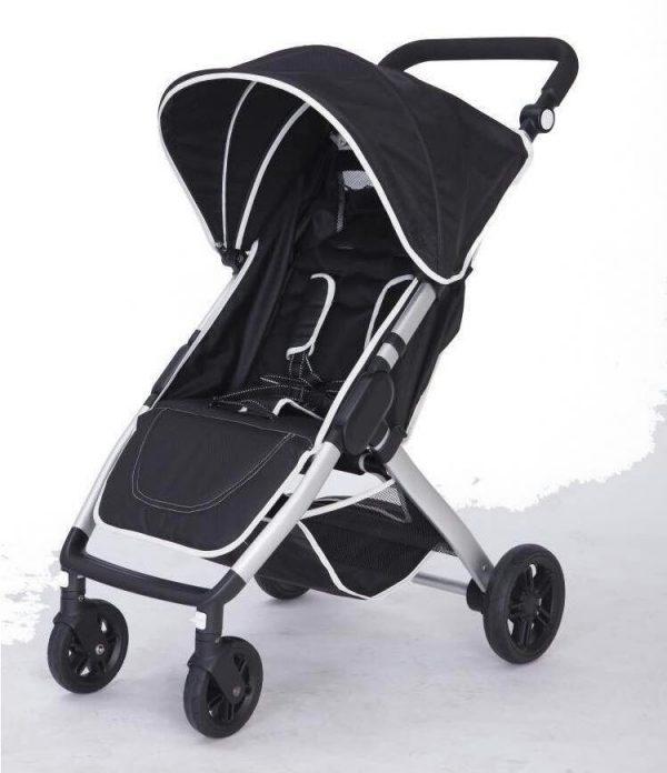 CHS201 婴儿车 11