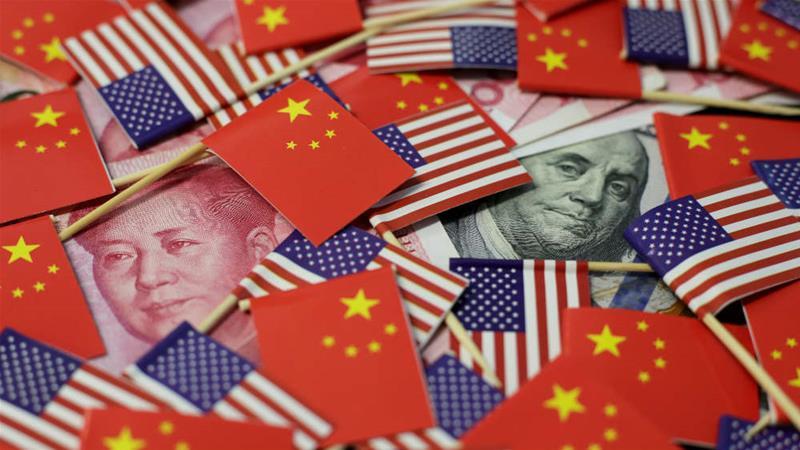ادامه جنگ تجاری آمریکا و چین در ابعاد مختلف