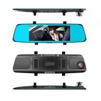 آینه هوشمند اتومبیل